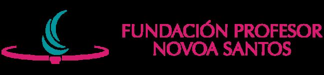 Logotipo de Fundación Profesor Novoa Santos